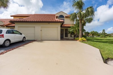 18577 Woodstream Drive, Boca Raton, FL 33498 - MLS#: RX-10366507