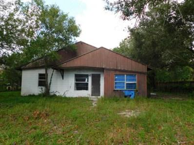 2511 Rolyat Street, Fort Pierce, FL 34947 - MLS#: RX-10366603