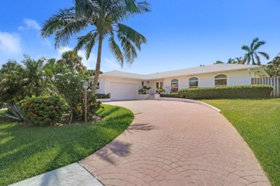 139 Beacon Lane, Jupiter Inlet Colony, FL 33469 - MLS#: RX-10366697
