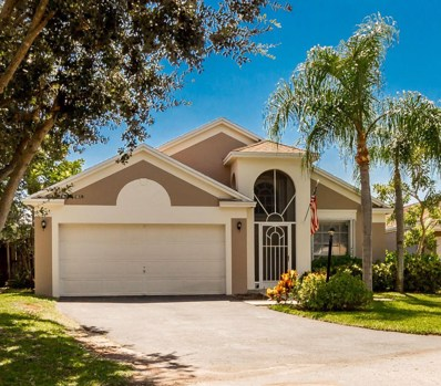 20 Swallow Drive, Boynton Beach, FL 33436 - MLS#: RX-10366817