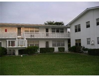 150 Dorchester G UNIT 150, West Palm Beach, FL 33417 - MLS#: RX-10366908