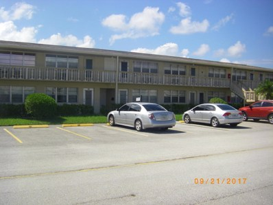 114 Berkshire UNIT E, West Palm Beach, FL 33417 - MLS#: RX-10366910