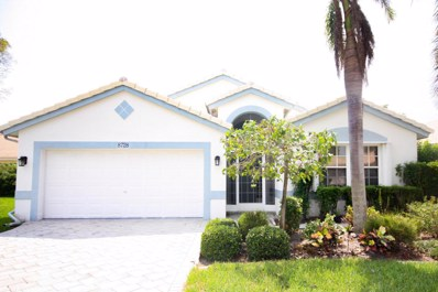 8728 Chunnel Terrace, Boca Raton, FL 33433 - MLS#: RX-10366919