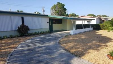 1328 Palm Beach Lakes Boulevard, West Palm Beach, FL 33401 - MLS#: RX-10366980