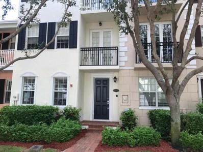 1031 W Heritage Club Circle, Delray Beach, FL 33483 - MLS#: RX-10366996