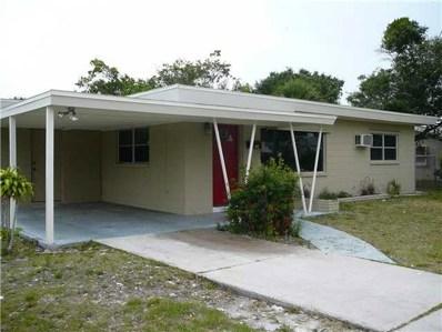 704 S 6th Street, Fort Pierce, FL 34950 - MLS#: RX-10366998