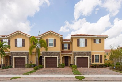 4321 Brewster Lane, West Palm Beach, FL 33417 - MLS#: RX-10367045