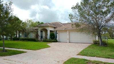 4770 SW Hammock Creek Drive, Palm City, FL 34990 - MLS#: RX-10367115