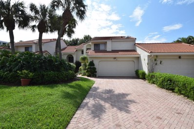 7386 Woodmont Court, Boca Raton, FL 33434 - MLS#: RX-10367154