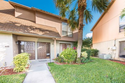 303 Sandtree Drive UNIT 303, Palm Beach Gardens, FL 33403 - MLS#: RX-10367165