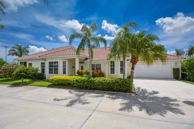 212 Woodsmuir Court, Palm Beach Gardens, FL 33418 - MLS#: RX-10367180