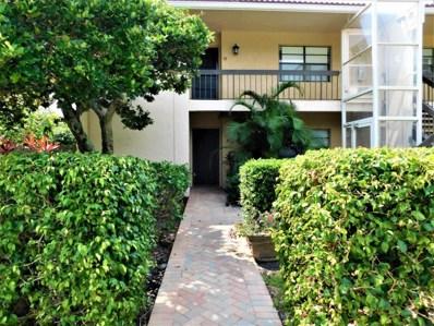 6 Southport Lane UNIT A, Boynton Beach, FL 33436 - MLS#: RX-10367247