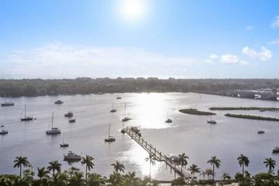 201 S Narcissus Avenue UNIT Ph1, West Palm Beach, FL 33401 - MLS#: RX-10367468