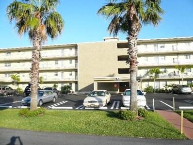 2520 NE 1st Court UNIT 408, Boynton Beach, FL 33435 - MLS#: RX-10367522