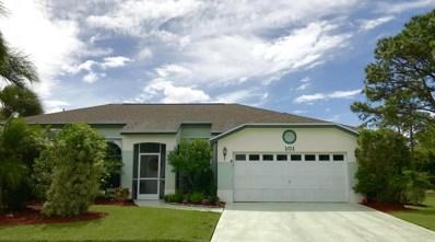 101 Churchill Way, Royal Palm Beach, FL 33411 - MLS#: RX-10367526