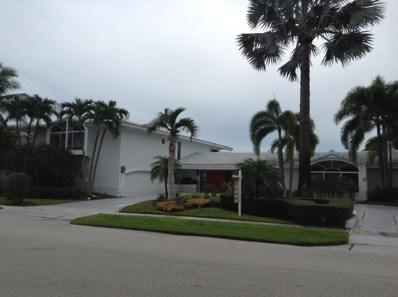 830 NE Orchid Bay Drive UNIT 4180, Boca Raton, FL 33487 - MLS#: RX-10367656