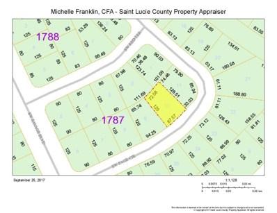 2462 SW Page Circle, Port Saint Lucie, FL 34953 - MLS#: RX-10367680