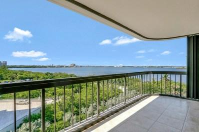 5380 N Ocean Drive UNIT 6-A, Singer Island, FL 33404 - #: RX-10367725