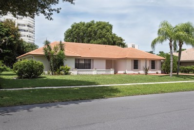 2001 Embassy Drive, West Palm Beach, FL 33401 - MLS#: RX-10367787