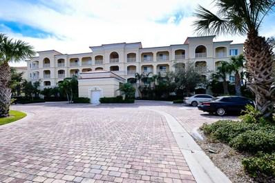 8 Harbour Isle Drive E UNIT 302, Fort Pierce, FL 34949 - MLS#: RX-10367822