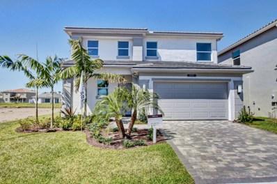 15371 Destiny Drive, Delray Beach, FL 33446 - MLS#: RX-10367829