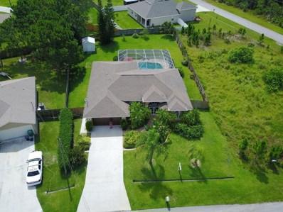 5773 NW Canada Street, Port Saint Lucie, FL 34986 - MLS#: RX-10367988