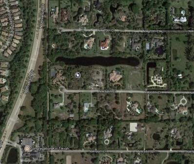 9191 NW 68th Court, Parkland, FL 33067 - MLS#: RX-10367998