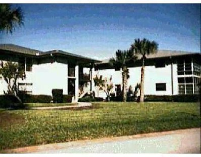 7 Lake Vista Trail UNIT 106, Port Saint Lucie, FL 34952 - MLS#: RX-10368059