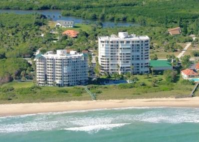 3880 N A1a UNIT 802, Hutchinson Island, FL 34949 - MLS#: RX-10368077