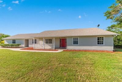 4456 SE Tribout Lane, Stuart, FL 34997 - MLS#: RX-10368145
