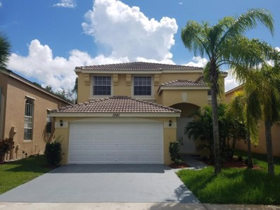 1561 Fiddlewood Court, Royal Palm Beach, FL 33411 - MLS#: RX-10368208