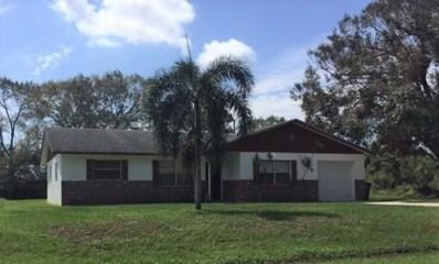 7405 Santa Clara, Fort Pierce, FL 34951 - MLS#: RX-10368369