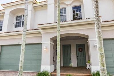 145 Nottingham Place, Boynton Beach, FL 33426 - MLS#: RX-10368413