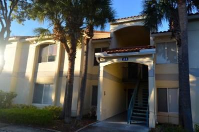 815 W Boynton Beach Boulevard UNIT 11-202, Boynton Beach, FL 33426 - MLS#: RX-10368428