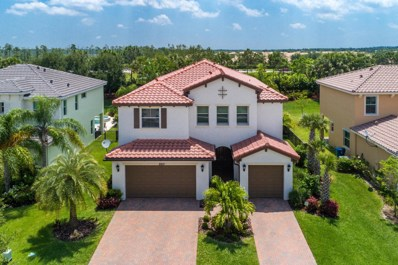 2937 Bellarosa Circle, Royal Palm Beach, FL 33411 - MLS#: RX-10368430