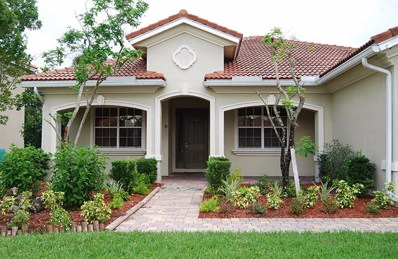 6737 Osage Circle, Greenacres, FL 33413 - MLS#: RX-10368444