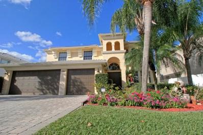 1761 Annandale Circle, Royal Palm Beach, FL 33411 - MLS#: RX-10368451