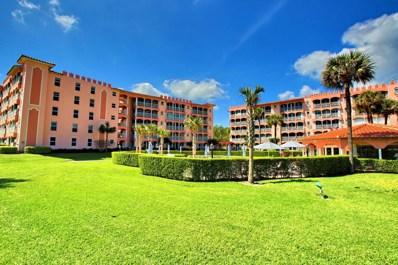 1099 S Ocean Blvd UNIT 106-S, Boca Raton, FL 33432 - MLS#: RX-10368455