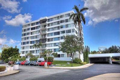 1500 Presidential Way UNIT 105, West Palm Beach, FL 33401 - MLS#: RX-10368493