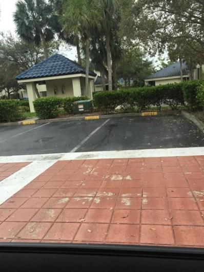 1757 NW 81st Wy Way UNIT Pb1l, Plantation, FL 33322 - MLS#: RX-10368499