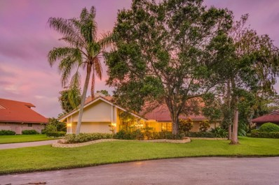 7 River Chase Terrace, Palm Beach Gardens, FL 33418 - MLS#: RX-10368569