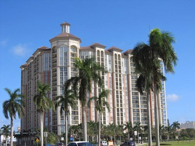 550 Okeechobee Boulevard UNIT 1122, West Palm Beach, FL 33401 - #: RX-10368625