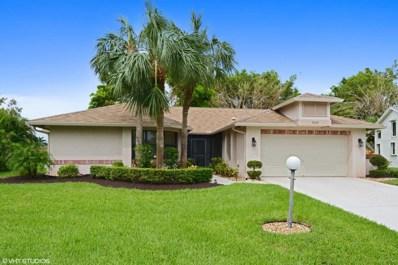 16621 Boca Delray Drive, Delray Beach, FL 33484 - MLS#: RX-10368632