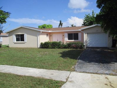230 Porter Place, West Palm Beach, FL 33409 - MLS#: RX-10368655