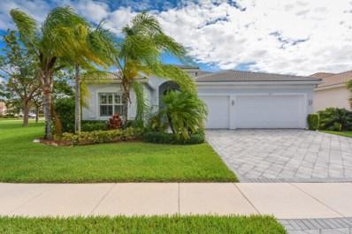 9699 Dovetree Isle Drive, Boynton Beach, FL 33473 - MLS#: RX-10368696