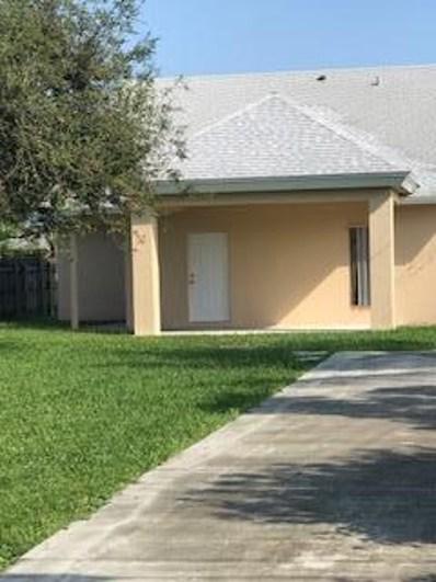 2839 Oklahoma Street, West Palm Beach, FL 33406 - MLS#: RX-10368701