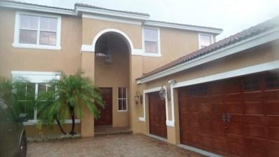 2601 SW 195th Terrace, Miramar, FL 33029 - MLS#: RX-10368707