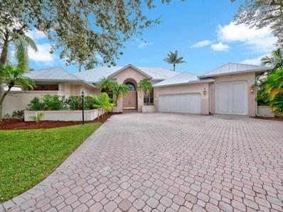 19035 SE Coral Reef Lane, Jupiter, FL 33458 - MLS#: RX-10368728