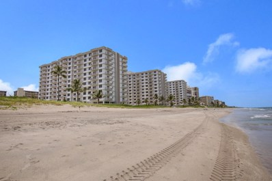 3301 S Ocean Boulevard UNIT 1005, Highland Beach, FL 33487 - MLS#: RX-10368762