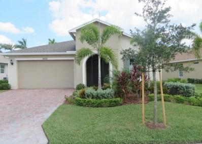 10132 SW Fernwood Avenue, Port Saint Lucie, FL 34987 - MLS#: RX-10368782